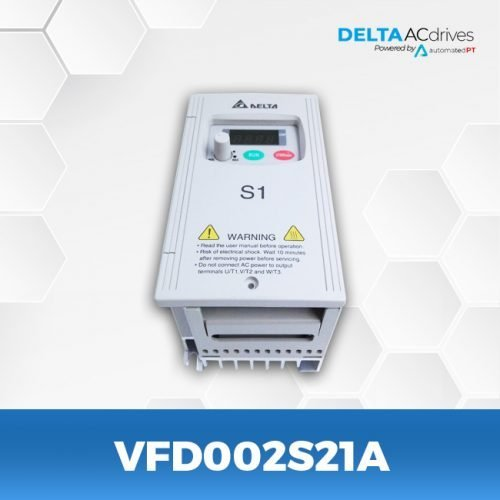 VFD002S21A-VFD-S-Delta-AC-Drive-Bottom