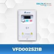VFD002S21B-VFD-S-Delta-AC-Drive-Front