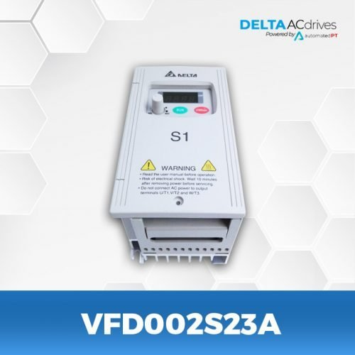 VFD002S23A-VFD-S-Delta-AC-Drive-Bottom