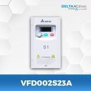 VFD002S23A-VFD-S-Delta-AC-Drive-Front