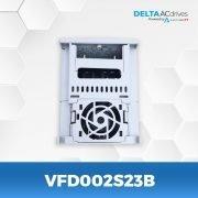 VFD002S23B-VFD-S-Delta-AC-Drive-Bottom