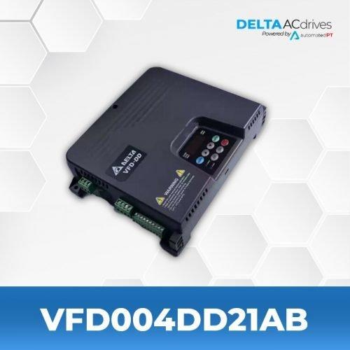 VFD004DD21AB-VFD-DD-Delta-AC-Drive-Top