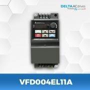 VFD004EL11A-VFD-EL-Delta-AC-Drive-Front