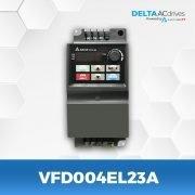 VFD004EL23A-VFD-EL-Delta-AC-Drive-Front