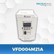 VFD004M21A-VFD-M-Delta-AC-Drive-Front-R
