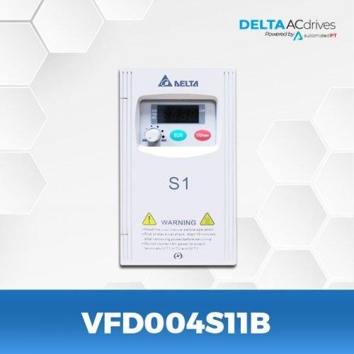VFD004S11B-VFD-S-Delta-AC-Drive-Front