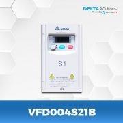 VFD004S21B-VFD-S-Delta-AC-Drive-Front