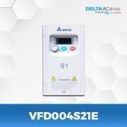 VFD004S21E-VFD-S-Delta-AC-Drive-Front