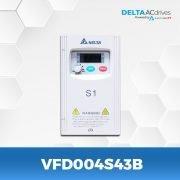 VFD004S43B-VFD-S-Delta-AC-Drive-Front