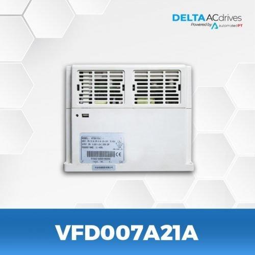 VFD007A21A-VFD-A-Delta-AC-Drive-Side