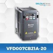 VFD007CB21A-20-C200-Delta-AC-Drive-Left