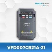 VFD007CB21A-21-C200-Delta-AC-Drive-Front