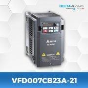 VFD007CB23A-21-C200-Delta-AC-Drive-Left