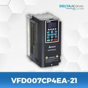 VFD007CP4EA-21-VFD-CP2000-Delta-AC-Drive-Left