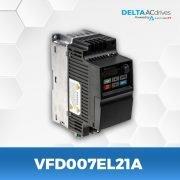 VFD007EL21A-VFD-EL-Delta-AC-Drive-Left