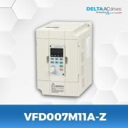 VFD007M11A-Z-VFD-M-Delta-AC-Drive-Right-R