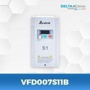 VFD007S11B-VFD-S-Delta-AC-Drive-Front