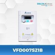 VFD007S21B-VFD-S-Delta-AC-Drive-Front
