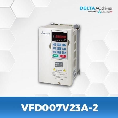VFD007V23A-2-VFD-VE-Delta-AC-Drive-Right