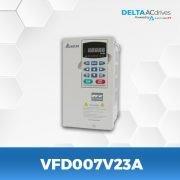 VFD007V23A-VFD-VE-Delta-AC-Drive-Front