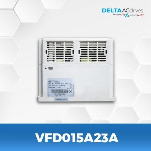 VFD015A23A-VFD-A-Delta-AC-Drive-Side