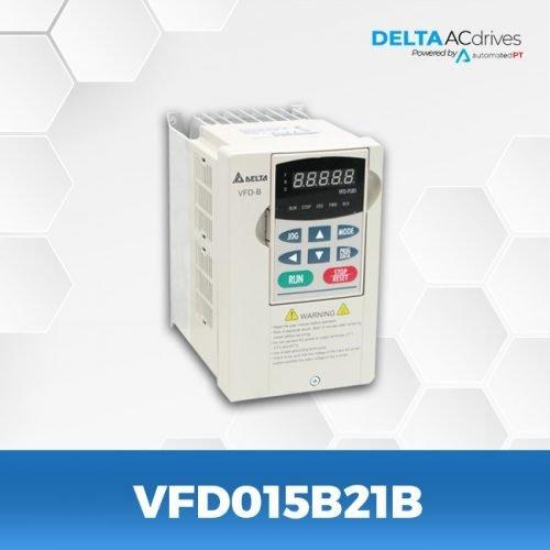 VFD015B21B-VFD-B-Delta-AC-Drive-Left