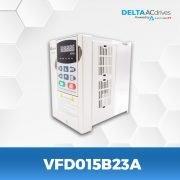 VFD015B23A-VFD-B-Delta-AC-Drive-Right