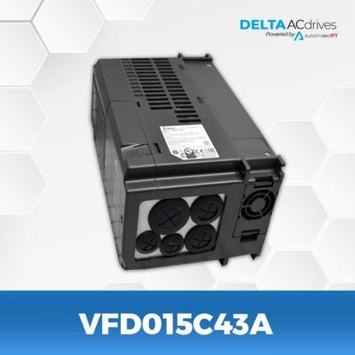 VFD015C43A-VFD-C2000-Delta-AC-Drive-Underside
