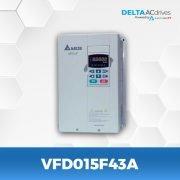 VFD015F43A-VFD-F-Delta-AC-Drive-Front