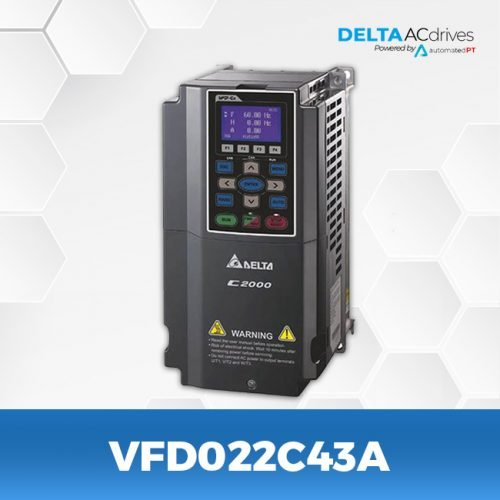 VFD022C43A-VFD-C2000-Delta-AC-Drive-Right