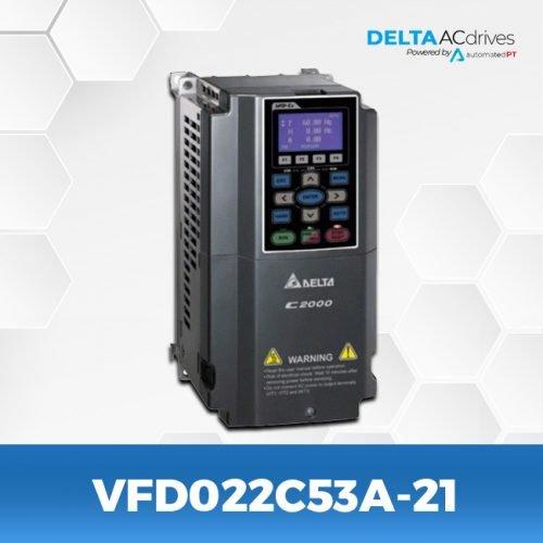 VFD022C53A-21-VFD-C2000-Delta-AC-Drive-Left