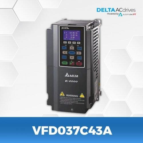 VFD037C43A-VFD-C2000-Delta-AC-Drive-Right