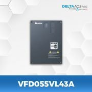 VFD055VL43A-VFD-VL-Delta-AC-Drive-Front