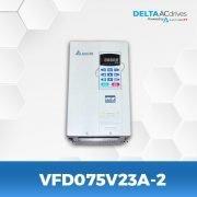 VFD075V23A-2-VFD-VE-Delta-AC-Drive-Front