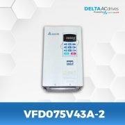 VFD075V43A-2-VFD-VE-Delta-AC-Drive-Front