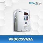 VFD075V43A-VFD-VE-Delta-AC-Drive-Left