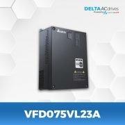 VFD075VL23A-VFD-VL-Delta-AC-Drive-Left