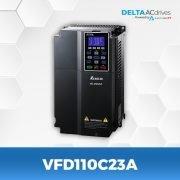 vfd150c23a-VFD-C2000-Delta-AC-Drive-Front