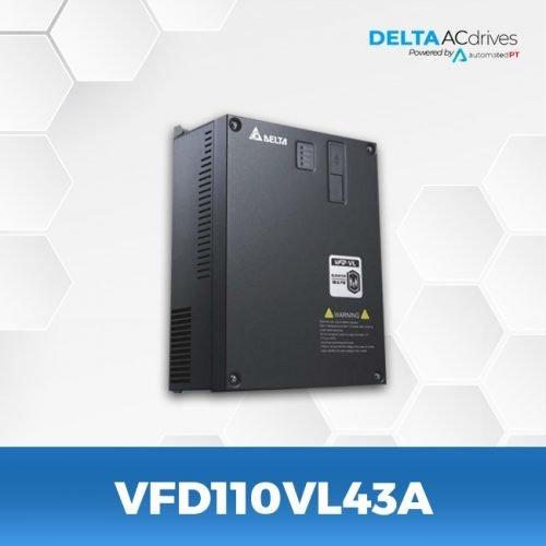 VFD110VL43A-VFD-VL-Delta-AC-Drive-Left