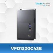 VFD1320C43E-VFD-C2000-Delta-AC-Drive-Right