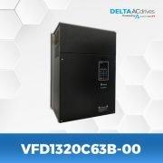 VFD1320C63B-00-VFD-C2000-Delta-AC-Drive-Left