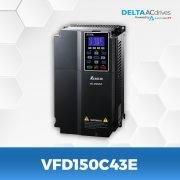 VFD150C43E-VFD-C2000-Delta-AC-Drive-Right