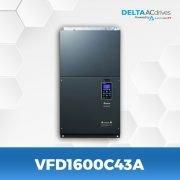 VFD1600C43A-VFD-C2000-Delta-AC-Drive-Front