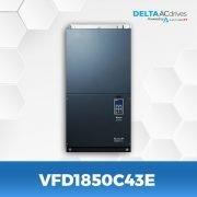 VFD1850C43E-VFD-C2000-Delta-AC-Drive-Front