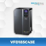 VFD185C43E-VFD-C2000-Delta-AC-Drive-Right
