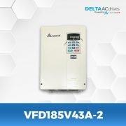 VFD185V43A-2-VFD-VE-Delta-AC-Drive-Front