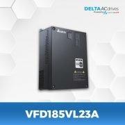 VFD185VL23A-VFD-VL-Delta-AC-Drive-Left