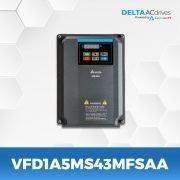 VFD1A5MS43MFSAA-VFD-MS-300-Delta-AC-Drive-Front