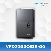 VFD2000C63B-00-VFD-C2000-Delta-AC-Drive-Right