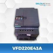 VFD220E43A-VFD-E-Delta-AC-Drive-Bottom